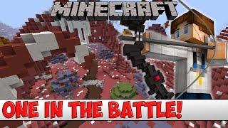 Minecraft Plugin Tutorial - One In The Battle Advanced