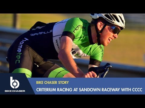 Criterium Racing at Sandown Raceway (Melbourne, Victoria)