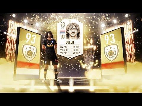 WEEKEND LEAGUE REWARDS!!!! - FIFA 19 PÅ SVENSKA