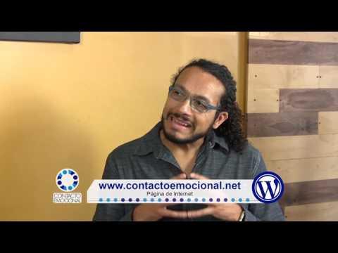 Contacto Emocional: Conversaciones Poderosas, entrevista al Dr. Yaqui Andrés Martínez