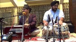 Ustad Ghulam Abbas Khan - Kahe Re Ban Khojan Jayi