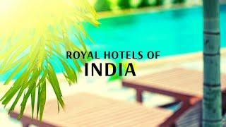 Royal Hotels of India - Flamingo Transworld