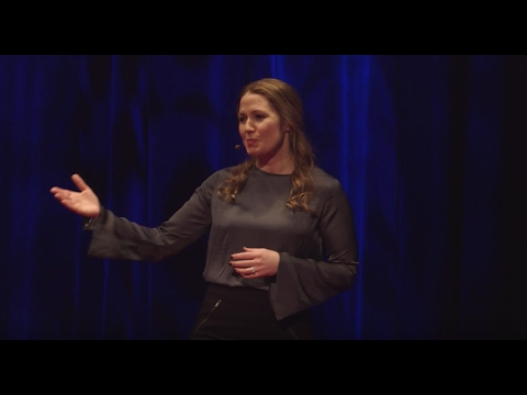 Fake It Till You Make It | Tina Glenvik | TEDxGöteborg