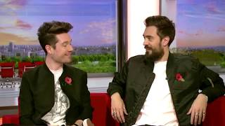 Baixar bastille bbc breakfast interview 2016
