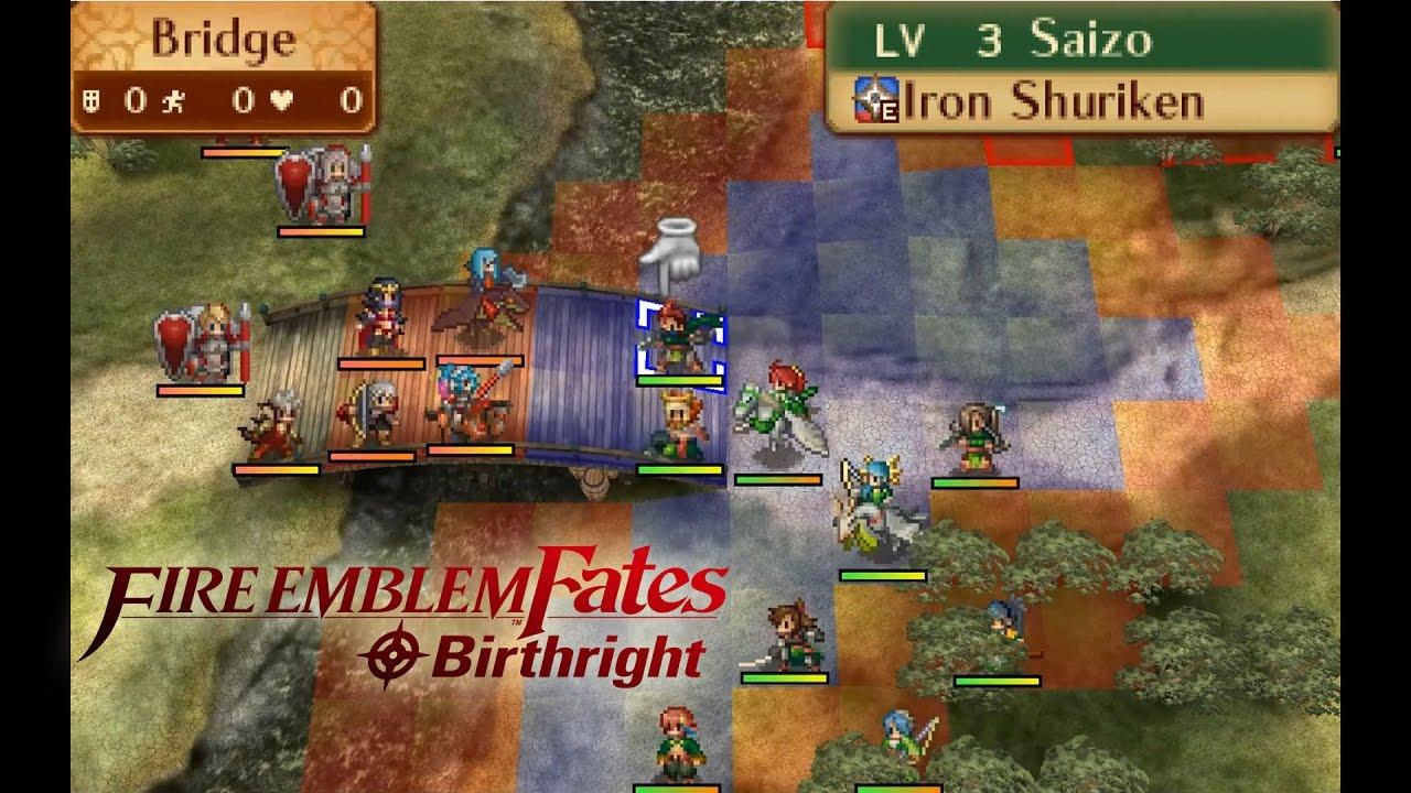fire emblem fates emulator android