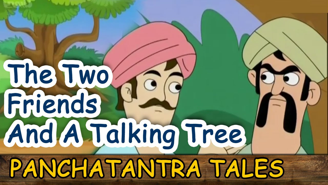 Panchtantra Stories For Kids