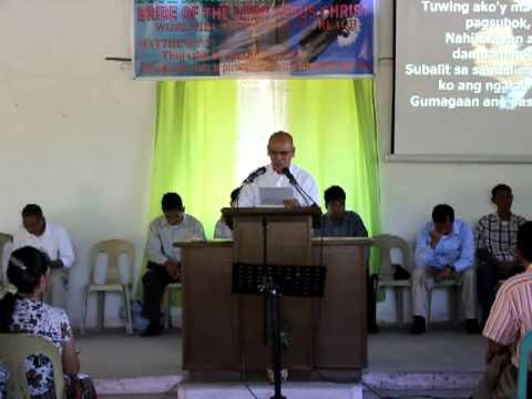Ptr  Jun Acuin 1215 camp meeting day 4