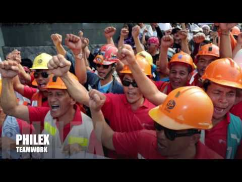 Philex Mining Corporation on Responsible Mining