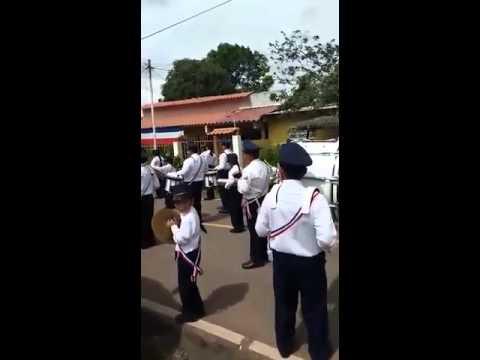 Escuela primaria Agustín P.Colmenares