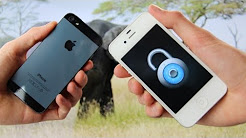 Factory IMEI Unlock iPhone 5 4S,4,3Gs iOS 6.1.3 Permanent Solution & Any Baseband