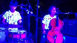 We Love ABC - Hyper Ballad (Bjork Cover) live at KeepKeep Bandung