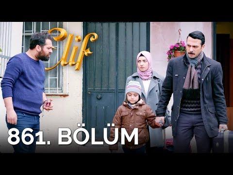 Elif 861. Bölüm | Season 5 Episode 106