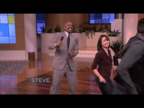 talk show host goes wild on national television