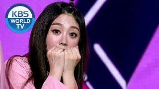 LOVELYZ (러블리즈) - Aya [Music Bank / 2018.05.18]