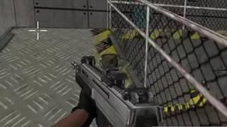 Bullet Fury Gameplay