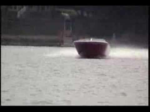 Checkmate Boats Lake Norman A
