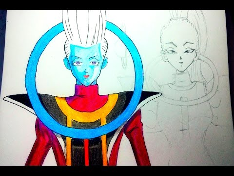 TUTORIAL COMO DIBUJAR A WISS - VADOS How To Draw Wiss By Luiz
