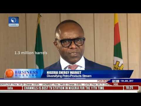 Nigeria Energy Market: Nigeria Petroleum Sector 2017 Outlook
