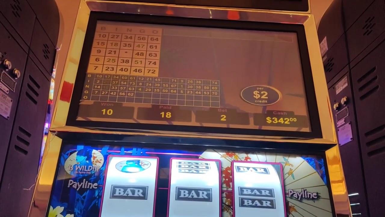 Jb elah choctaw casino