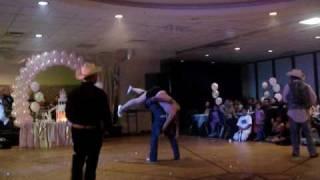 (nealtican )baile sorpresa(16 de lorena)brooklyn ny