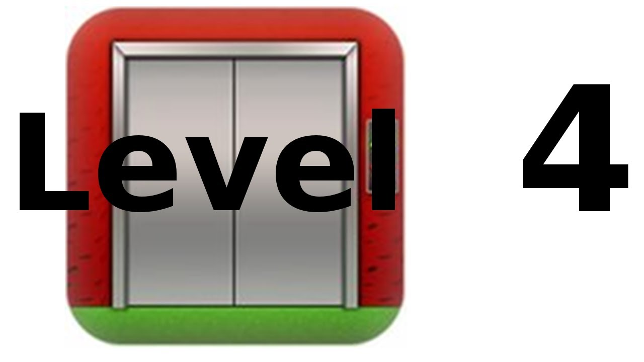 100 Floors Level 4 Walkthrough Youtube