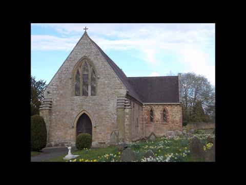 Acton Burnell Shropshire 2
