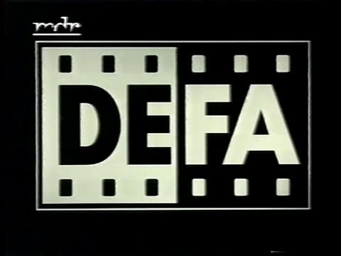 DEFA - Es werden ein paar Filme bleiben . . . [DOKU]  (mdr 1996)
