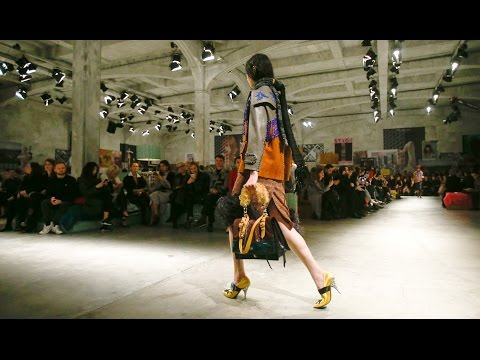 Prada | Fall Winter 2017/2018 Full Fashion Show | Exclusive