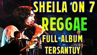 Download POP VERSI REGGAE, SHEILA ON 7 VERSI REGGAE FULL ALBUM TERBARU