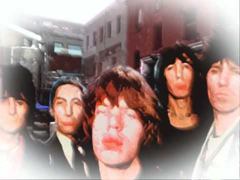 Rolling Stones - Fool to Cry