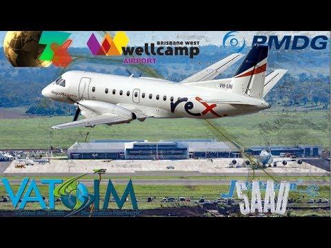 PMDG Jetstream JS4100