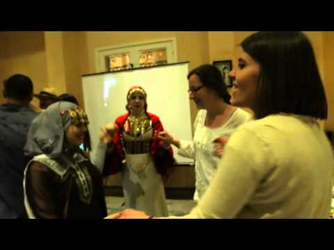 Tunisian Intercultural Evening