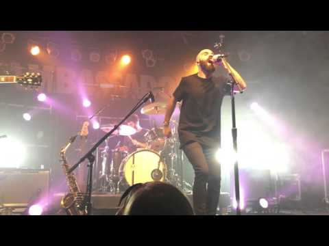 1 - Loveless - X Ambassadors (Live in Carrboro, NC - 3/13/16)