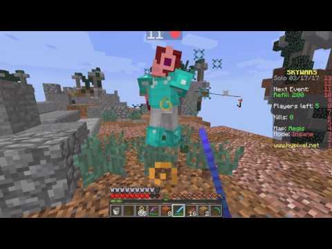 VFW - Minecraft ตะลุยมินิเกม ลงคลิปช้าเพราะไปดูหนังขอโทษที 555