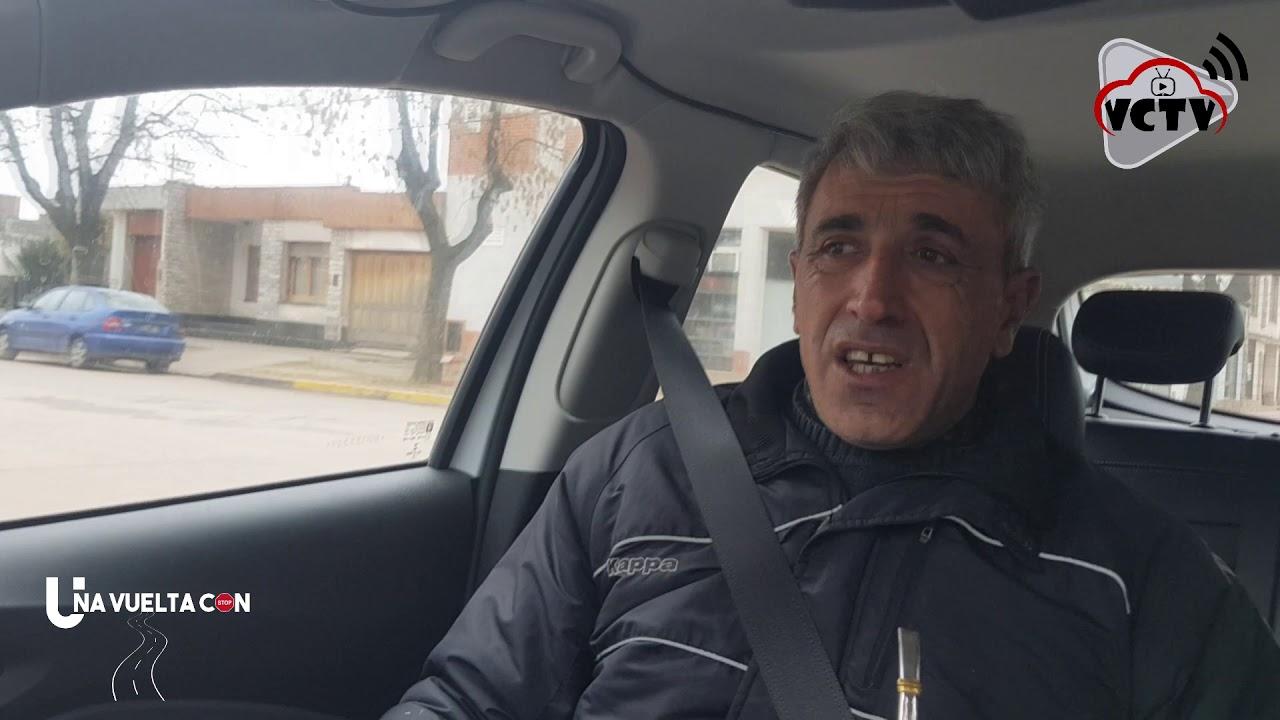 Una Vuelta Con Fernando Garcia Garabal