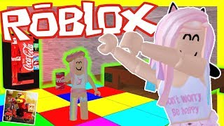 TENEMOS UN SÓTANO!! l WORK AT A PIZZA PLACE l ROBLOX