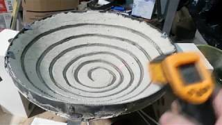Электрическая плита для казана своими руками.(, 2018-03-31T11:00:11.000Z)