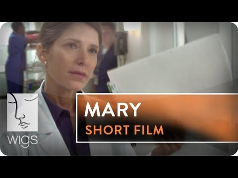 Mary Short Film  Featuring Melora Walters  WIGS