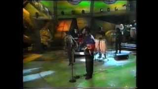 """Fugees, The I-Threes & Stephen Marley - """"No woman, no cry(live)"""""""