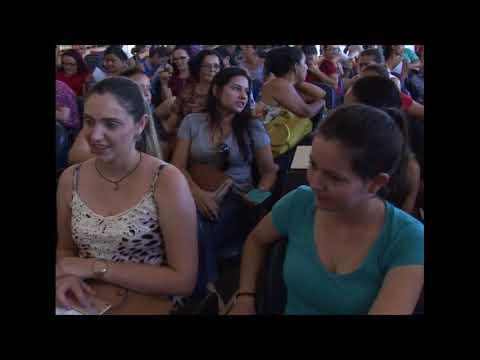 Prefeitura de Dourados vai contratar 300 professores temporários