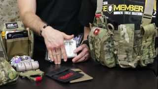ITS Tactical Trauma Kit Options and Walkthrough