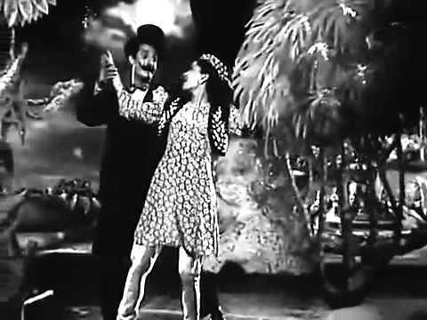 MOHD RAFI CHOUPATI PE KAL FILM AFSAANA 1951 BY MOHD ARIF