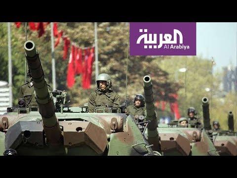 إخواني هارب يبرر بطريقة مستفزة تدخل تركيا في ليبيا  - نشر قبل 40 دقيقة