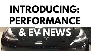 Introducing Electric Petrolhead News - Performance and EV News Stories