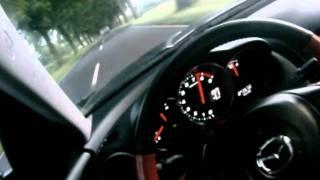 Mazda RX8 0-100 KMH HD
