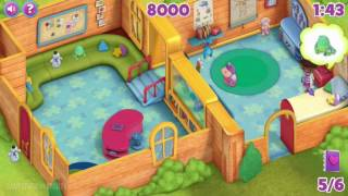 Doc McStuffins Full Game Episode of Doc and Hallies Checkup Challenge - Complete Walkthrough