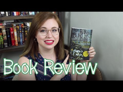 Book Review: The Fifth Season by N.K. Jemisin
