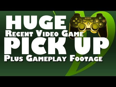 Video game pickups 30 games! (With...
