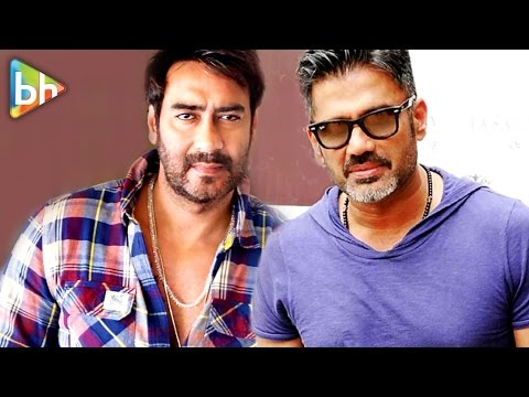 Suniel Shetty's BEST Reply On His And Ajay Devgn's Friendship | Launch Of Tata Sky's Acting Adda