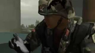 Numa Numa Instrumental [Battlefield 2]
